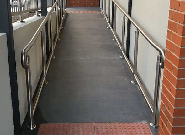 stainless-steel-handrails-cement-ramp
