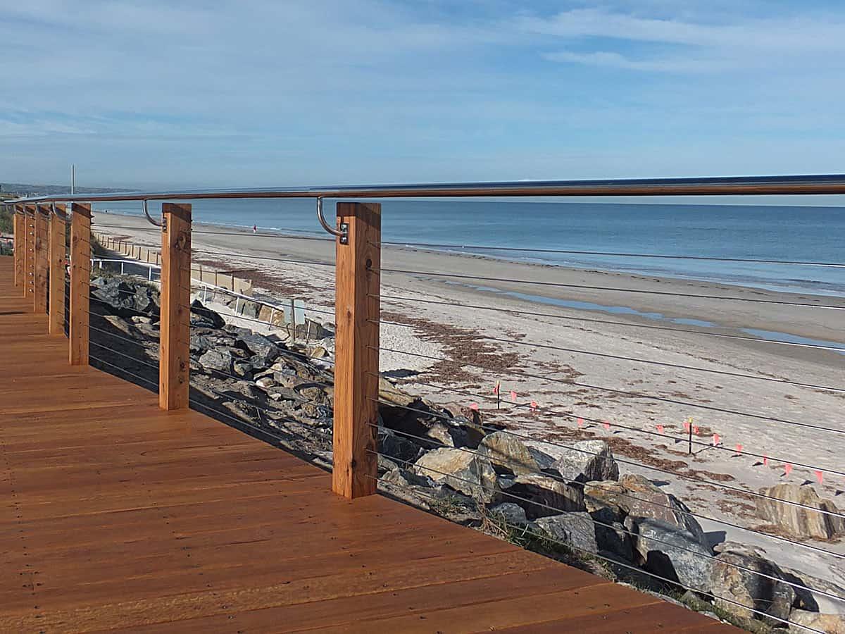 stainless-steel-handrails-henley-beach-boardwalk